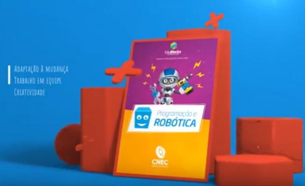 Robótica CNEC