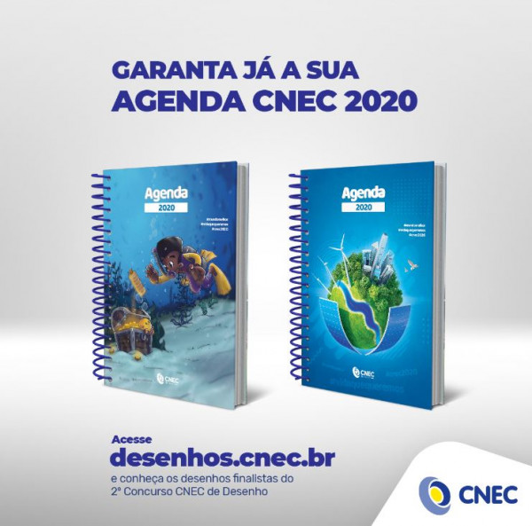 Agenda CNEC 2020 abordará os 17 objetivos da ONU