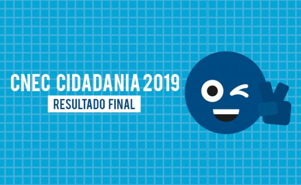 Unidade Escolar Cenecista Deputado Átila Lira vence a edição do CNEC Cidadania