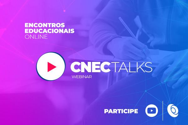 Terceira edição do CNEC Talks debate sobre TRI