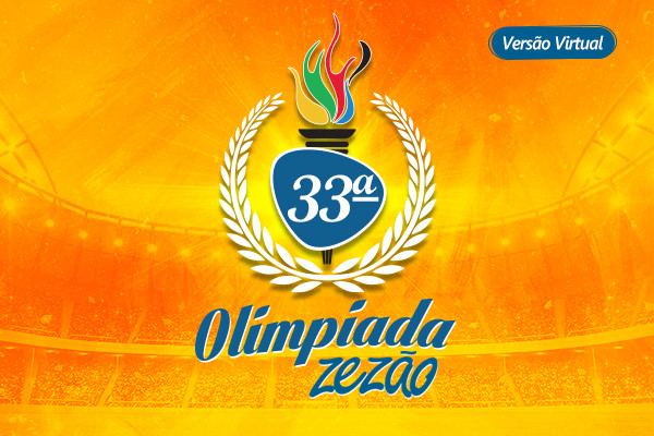 Colégio Cenecista Dr. José Ferreira promove a Olimpíada Zezão em formato virtual