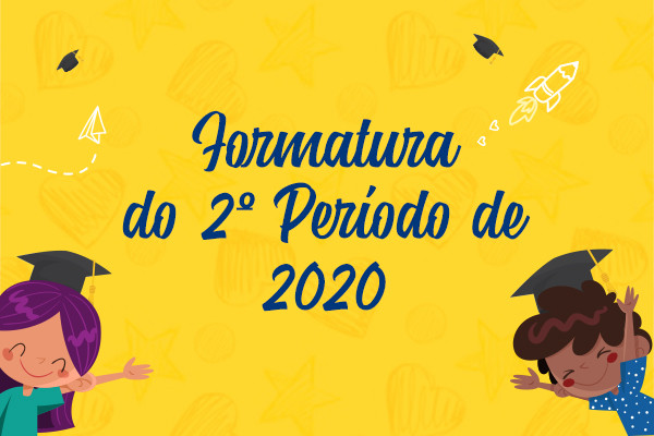 Colégio Cenecista Dr. José Ferreira prepara formatura e festividades para crianças da Educação Infantil