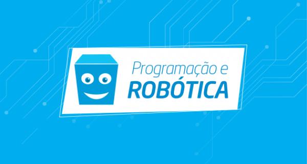 Curso Livre de Robótica e Programação