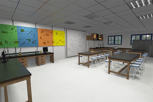 MakerSpace, espaço criativo e empreendedor