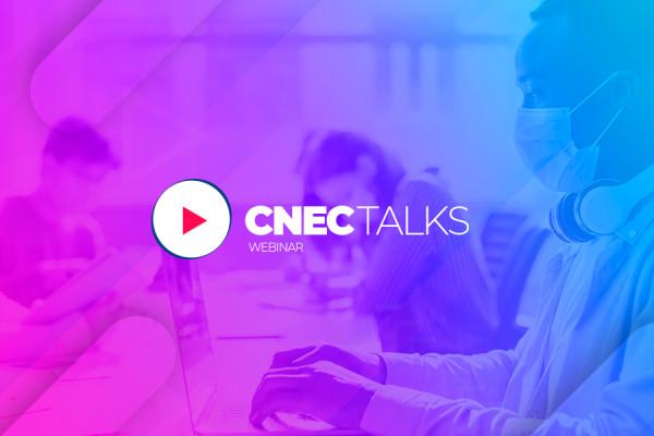CNEC Talks apresenta o Novo Ensino Médio