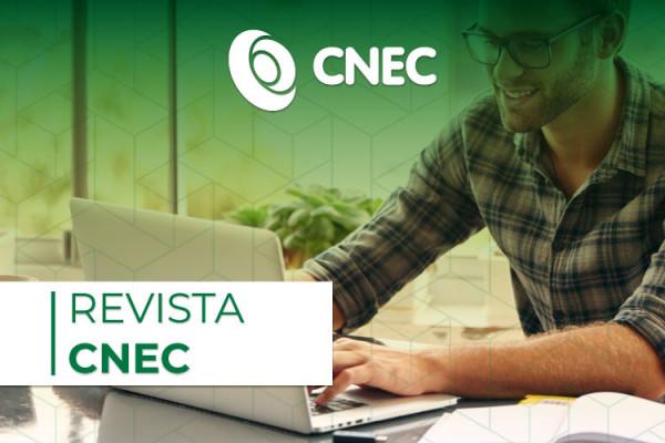 CNEC abre prazo para receber artigos científicos para quatro revistas