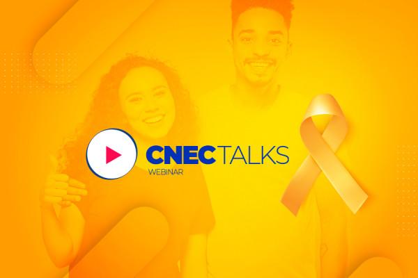 CNEC Talks - Setembro Amarelo