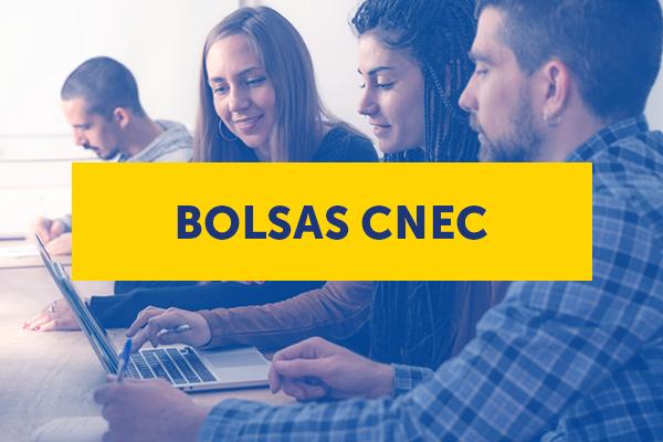 Documentação Bolsas de Estudos CNEC
