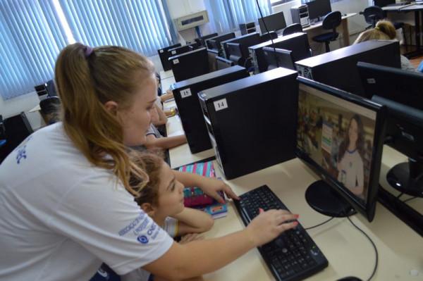Colégio Sepé inova ao realizar avaliação diagnóstica dos seus alunos