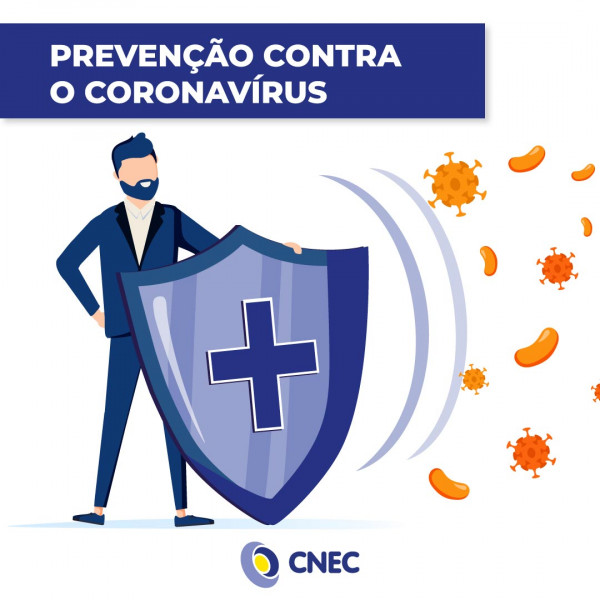 Coronavírus: Rede CNEC seguirá as recomendações dos órgãos públicos